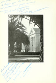 Page 8, 1938 Edition, Chino High School - El Chasqui Yearbook (Chino, CA) online yearbook collection