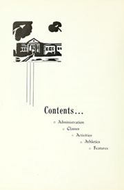 Page 12, 1939 Edition, Chino High School - El Chasqui Yearbook (Chino, CA) online yearbook collection