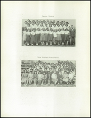 Page 12, 1944 Edition, Chino High School - El Chasqui Yearbook (Chino, CA) online yearbook collection