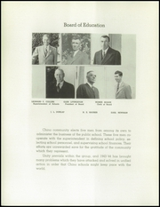 Page 16, 1944 Edition, Chino High School - El Chasqui Yearbook (Chino, CA) online yearbook collection