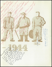 Page 9, 1944 Edition, Chino High School - El Chasqui Yearbook (Chino, CA) online yearbook collection