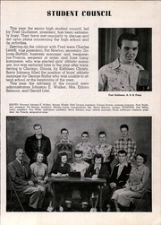 Page 15, 1951 Edition, Chino High School - El Chasqui Yearbook (Chino, CA) online yearbook collection