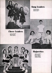 Page 72, 1951 Edition, Chino High School - El Chasqui Yearbook (Chino, CA) online yearbook collection
