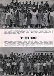 Page 82, 1951 Edition, Chino High School - El Chasqui Yearbook (Chino, CA) online yearbook collection