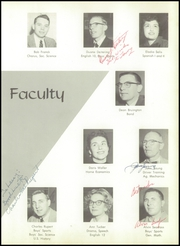 Page 15, 1957 Edition, Chino High School - El Chasqui Yearbook (Chino, CA) online yearbook collection