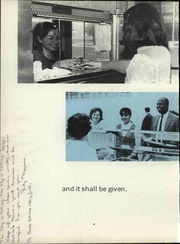 Page 10, 1970 Edition, Chino High School - El Chasqui Yearbook (Chino, CA) online yearbook collection