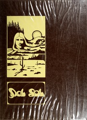 1977 Edition, La Quinta High School - Del Sol Yearbook (Westminster, CA)