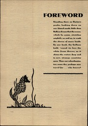 Page 10, 1932 Edition, Balboa High School - Galleon Yearbook (San Francisco, CA) online yearbook collection