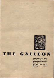 Page 7, 1932 Edition, Balboa High School - Galleon Yearbook (San Francisco, CA) online yearbook collection