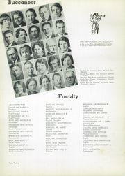 Page 16, 1936 Edition, Balboa High School - Galleon Yearbook (San Francisco, CA) online yearbook collection