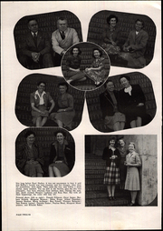 Page 16, 1945 Edition, Balboa High School - Galleon Yearbook (San Francisco, CA) online yearbook collection