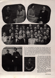 Page 17, 1945 Edition, Balboa High School - Galleon Yearbook (San Francisco, CA) online yearbook collection