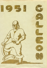 Page 1, 1951 Edition, Balboa High School - Galleon Yearbook (San Francisco, CA) online yearbook collection