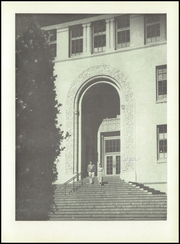 Page 11, 1951 Edition, Balboa High School - Galleon Yearbook (San Francisco, CA) online yearbook collection