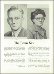 Page 13, 1951 Edition, Balboa High School - Galleon Yearbook (San Francisco, CA) online yearbook collection