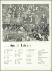 Page 15, 1951 Edition, Balboa High School - Galleon Yearbook (San Francisco, CA) online yearbook collection