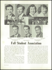Page 16, 1951 Edition, Balboa High School - Galleon Yearbook (San Francisco, CA) online yearbook collection