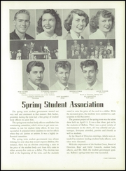 Page 17, 1951 Edition, Balboa High School - Galleon Yearbook (San Francisco, CA) online yearbook collection