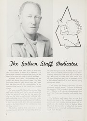 Page 8, 1956 Edition, Balboa High School - Galleon Yearbook (San Francisco, CA) online yearbook collection
