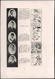 Page 17, 1917 Edition, Lowell High School - Red and White Yearbook (San Francisco, CA) online yearbook collection