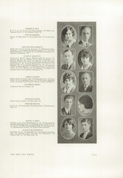 Page 17, 1924 Edition, Lowell High School - Red and White Yearbook (San Francisco, CA) online yearbook collection