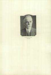 Page 10, 1927 Edition, Lowell High School - Red and White Yearbook (San Francisco, CA) online yearbook collection