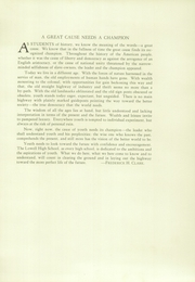 Page 11, 1927 Edition, Lowell High School - Red and White Yearbook (San Francisco, CA) online yearbook collection