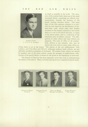 Page 16, 1927 Edition, Lowell High School - Red and White Yearbook (San Francisco, CA) online yearbook collection