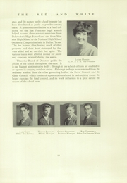 Page 17, 1927 Edition, Lowell High School - Red and White Yearbook (San Francisco, CA) online yearbook collection