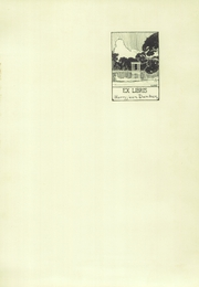 Page 5, 1927 Edition, Lowell High School - Red and White Yearbook (San Francisco, CA) online yearbook collection