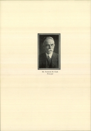 Page 12, 1928 Edition, Lowell High School - Red and White Yearbook (San Francisco, CA) online yearbook collection