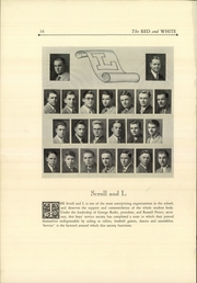 Page 16, 1928 Edition, Lowell High School - Red and White Yearbook (San Francisco, CA) online yearbook collection