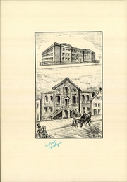 Page 4, 1928 Edition, Lowell High School - Red and White Yearbook (San Francisco, CA) online yearbook collection