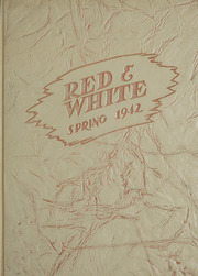 Page 1, 1942 Edition, Lowell High School - Red and White Yearbook (San Francisco, CA) online yearbook collection