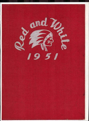 Page 1, 1951 Edition, Lowell High School - Red and White Yearbook (San Francisco, CA) online yearbook collection
