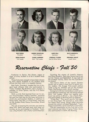 Page 12, 1951 Edition, Lowell High School - Red and White Yearbook (San Francisco, CA) online yearbook collection