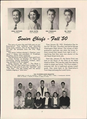 Page 13, 1951 Edition, Lowell High School - Red and White Yearbook (San Francisco, CA) online yearbook collection