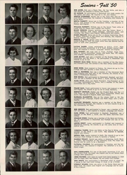 Page 16, 1951 Edition, Lowell High School - Red and White Yearbook (San Francisco, CA) online yearbook collection