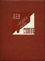 Page 1, 1955 Edition, Lowell High School - Red and White Yearbook (San Francisco, CA) online yearbook collection