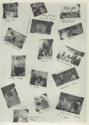 Page 11, 1955 Edition, Lowell High School - Red and White Yearbook (San Francisco, CA) online yearbook collection