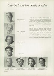 Page 12, 1955 Edition, Lowell High School - Red and White Yearbook (San Francisco, CA) online yearbook collection