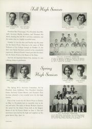 Page 14, 1955 Edition, Lowell High School - Red and White Yearbook (San Francisco, CA) online yearbook collection