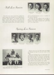 Page 15, 1955 Edition, Lowell High School - Red and White Yearbook (San Francisco, CA) online yearbook collection