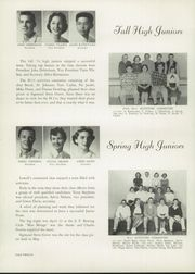Page 16, 1955 Edition, Lowell High School - Red and White Yearbook (San Francisco, CA) online yearbook collection
