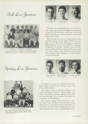 Page 17, 1955 Edition, Lowell High School - Red and White Yearbook (San Francisco, CA) online yearbook collection
