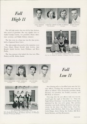 Page 13, 1957 Edition, Lowell High School - Red and White Yearbook (San Francisco, CA) online yearbook collection