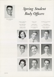 Page 14, 1957 Edition, Lowell High School - Red and White Yearbook (San Francisco, CA) online yearbook collection