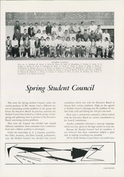 Page 15, 1957 Edition, Lowell High School - Red and White Yearbook (San Francisco, CA) online yearbook collection