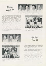Page 17, 1957 Edition, Lowell High School - Red and White Yearbook (San Francisco, CA) online yearbook collection
