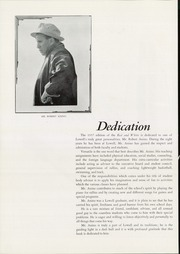 Page 6, 1957 Edition, Lowell High School - Red and White Yearbook (San Francisco, CA) online yearbook collection